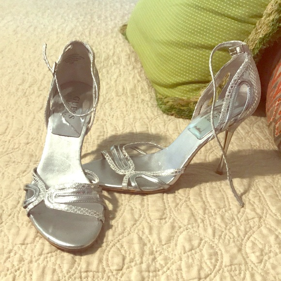 Guess by Marciano Shoes - dressy stiletto heels